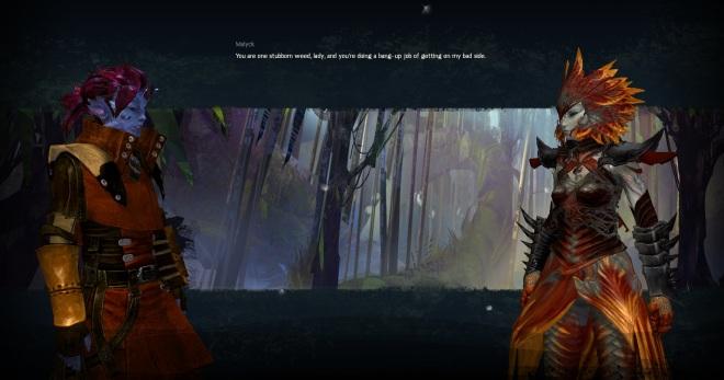 Launch screenshots for the win.
