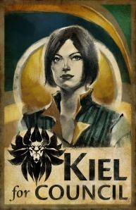 Go Kiel!