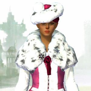 I kill bandits with style.